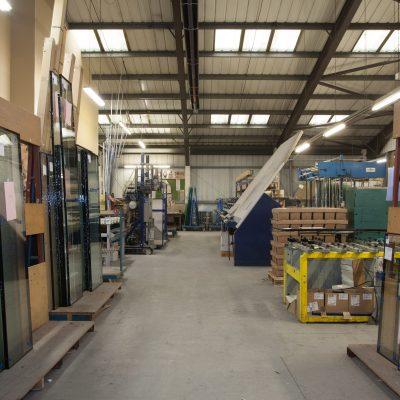 Stevenage Glass Factory