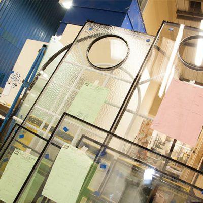 Image Of Laminated Glass
