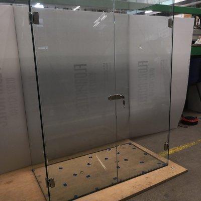 UV Bonding Project