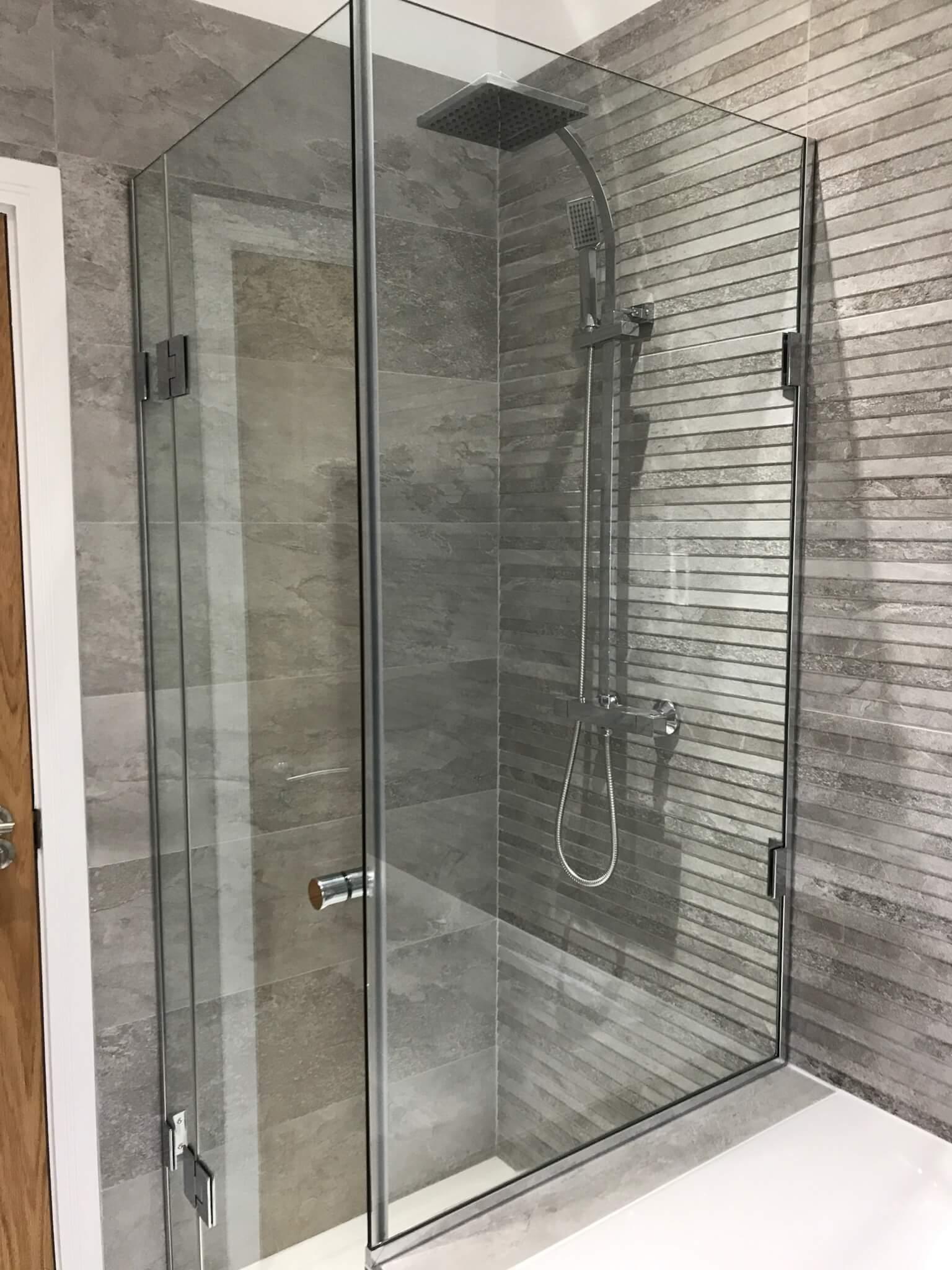 Glass Shower Screens Doors Stevenage Bath Screens St Albans
